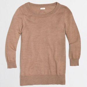 J. Crew Factory Charley Sweater